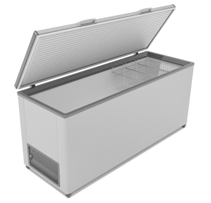 Морозильный ларь F 700 S