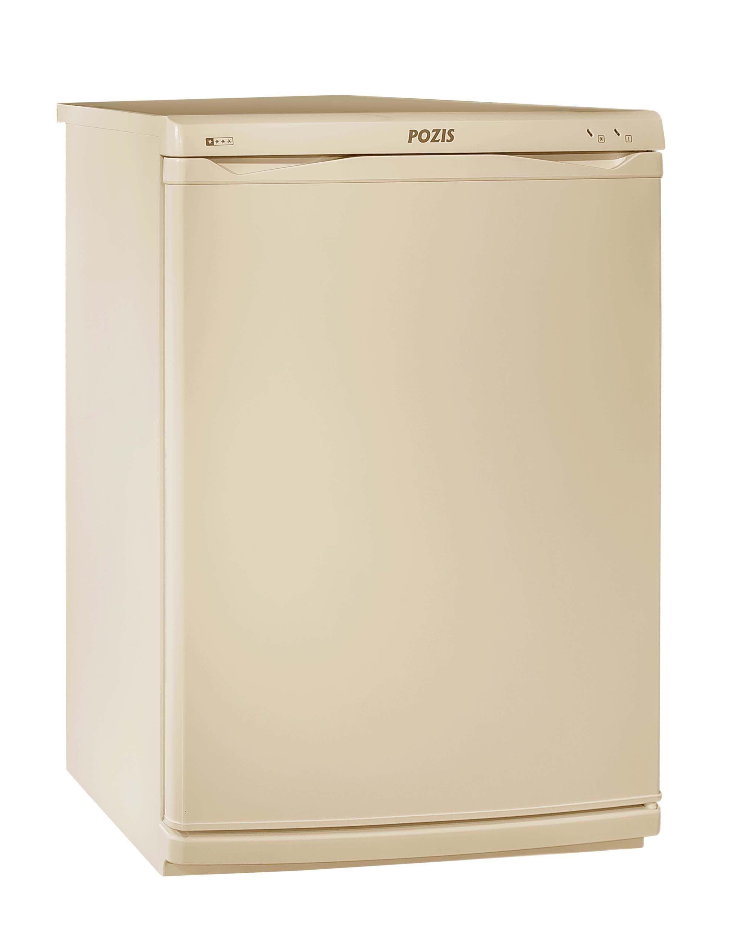 Шкаф морозильный Свияга-109-2 бежевый