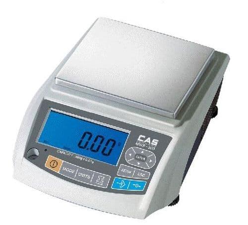 Весы лабораторные MWP-1500