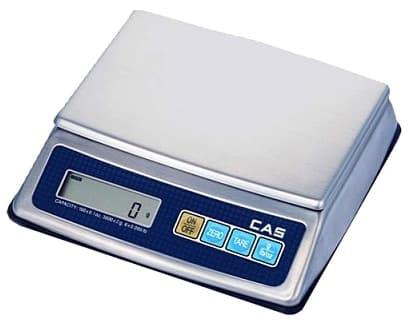 Весы порционные CAS PW-II-2