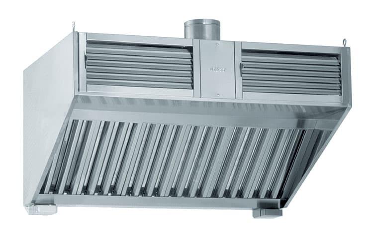 Местный вентиляционный отсос МВО 1200