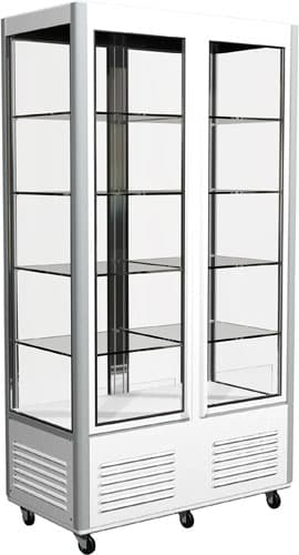 Шкаф кондитерский Сarboma R800C