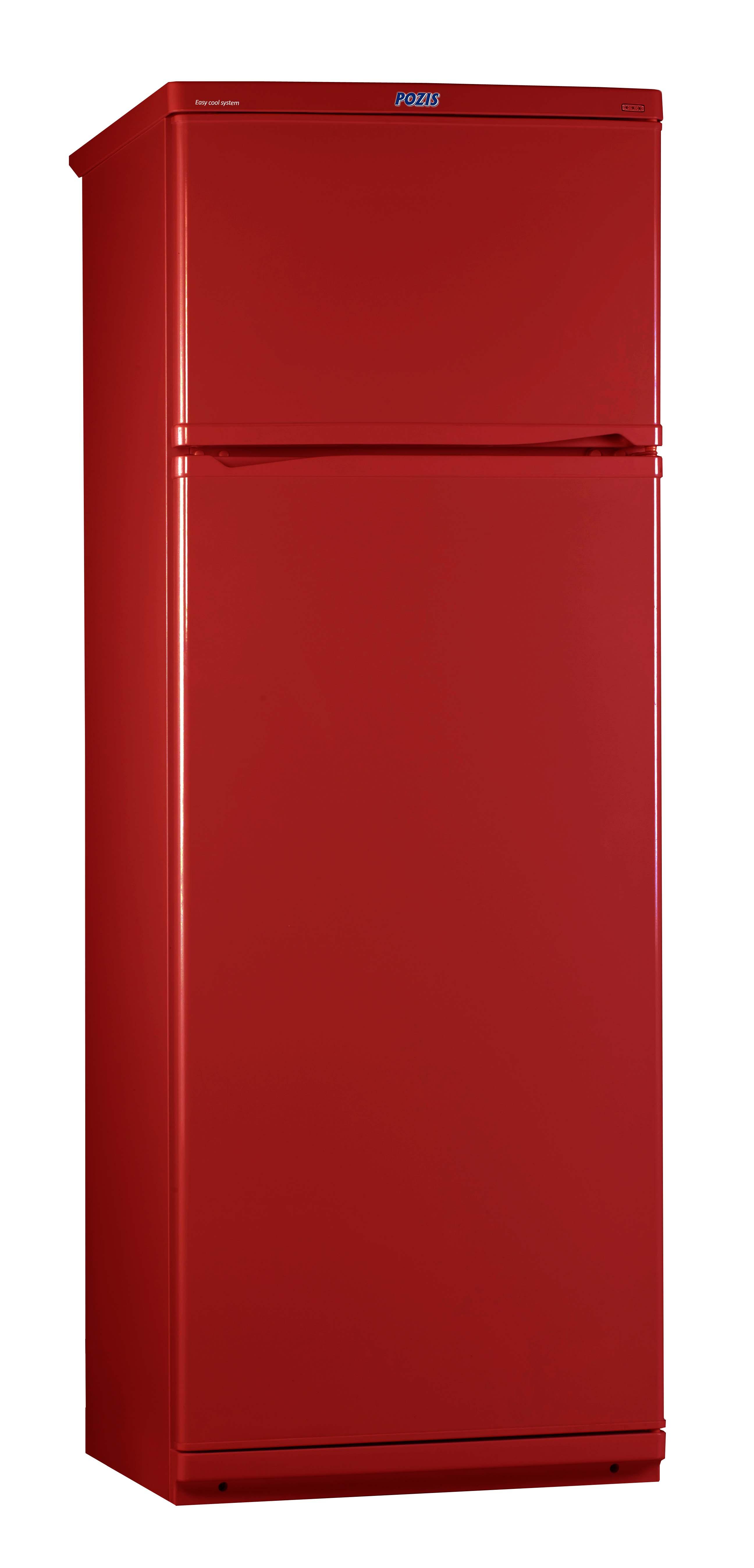 Шкаф холодильный Мир-244-1 рубиновый