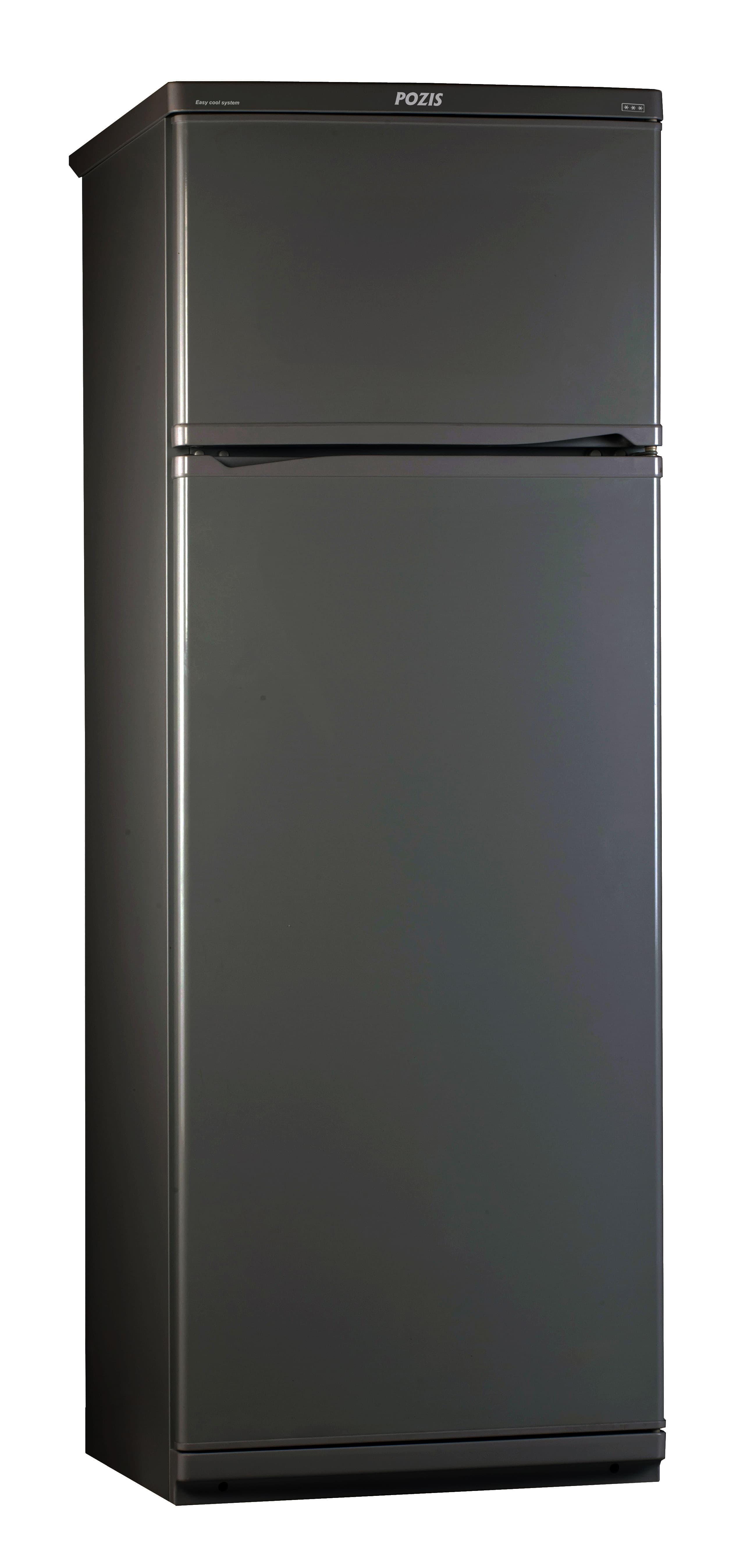 Шкаф холодильный Мир-244-1 графитовый