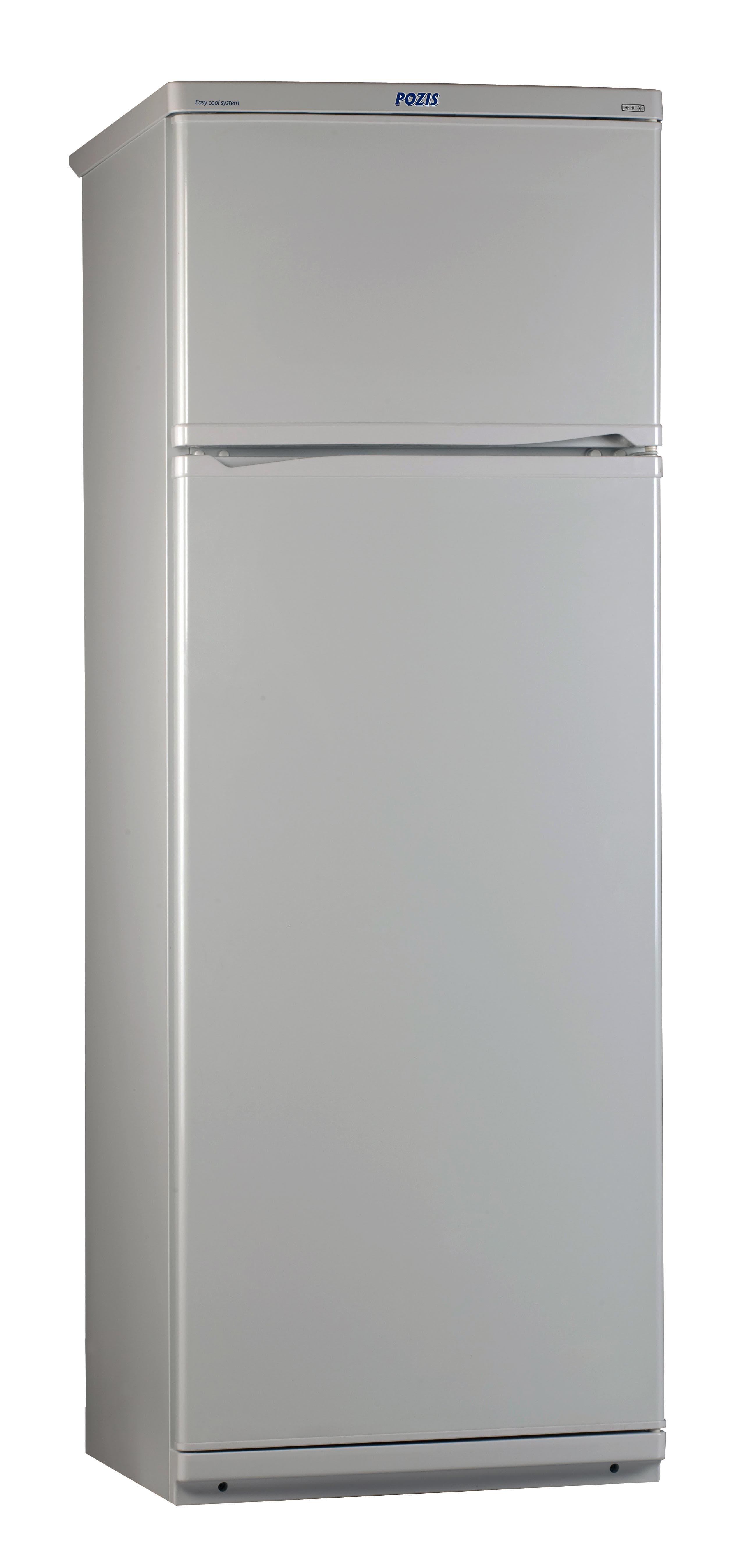 Шкаф холодильный Мир-244-1 серебристый