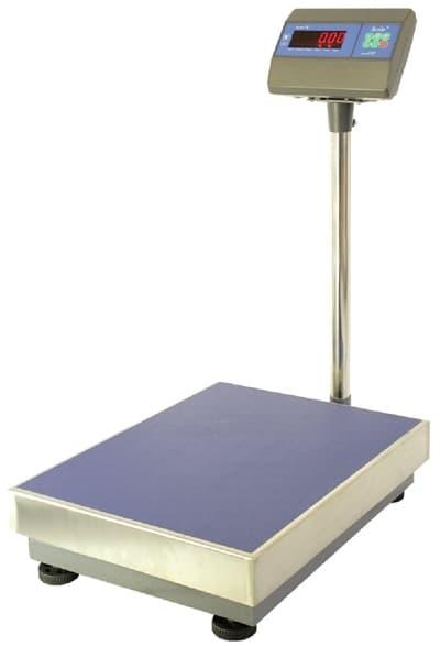 Весы товарные СКЕ-500-6080