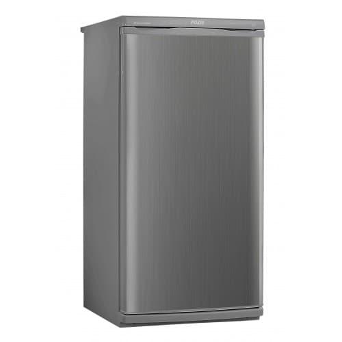 Шкаф холодильный POZIS-Свияга-404-1 серебристый металлопласт