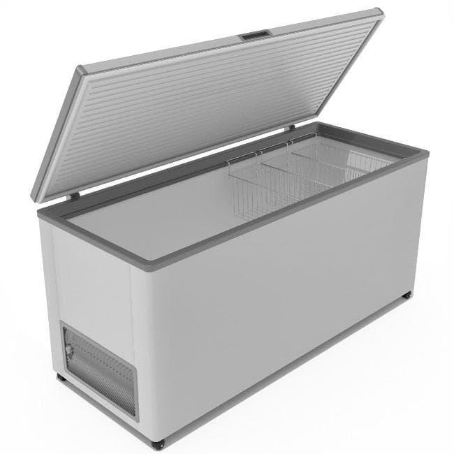 Морозильный ларь F 600 S