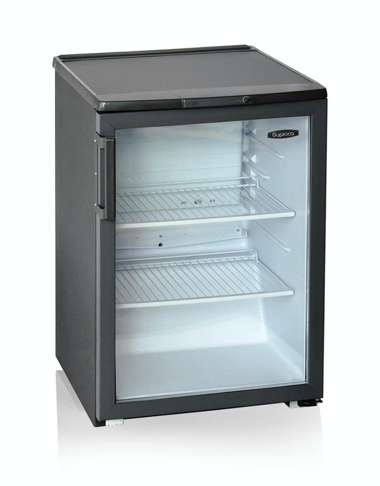 Шкаф холодильный Бирюса W152E
