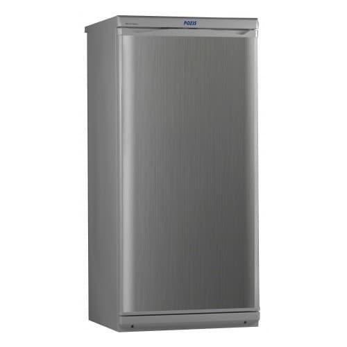 Шкаф холодильный POZIS-Свияга-513-5 серебристый металлопласт