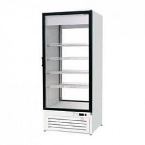 Шкаф холодильный ШВУП1ТУ-0,7С2 тропик