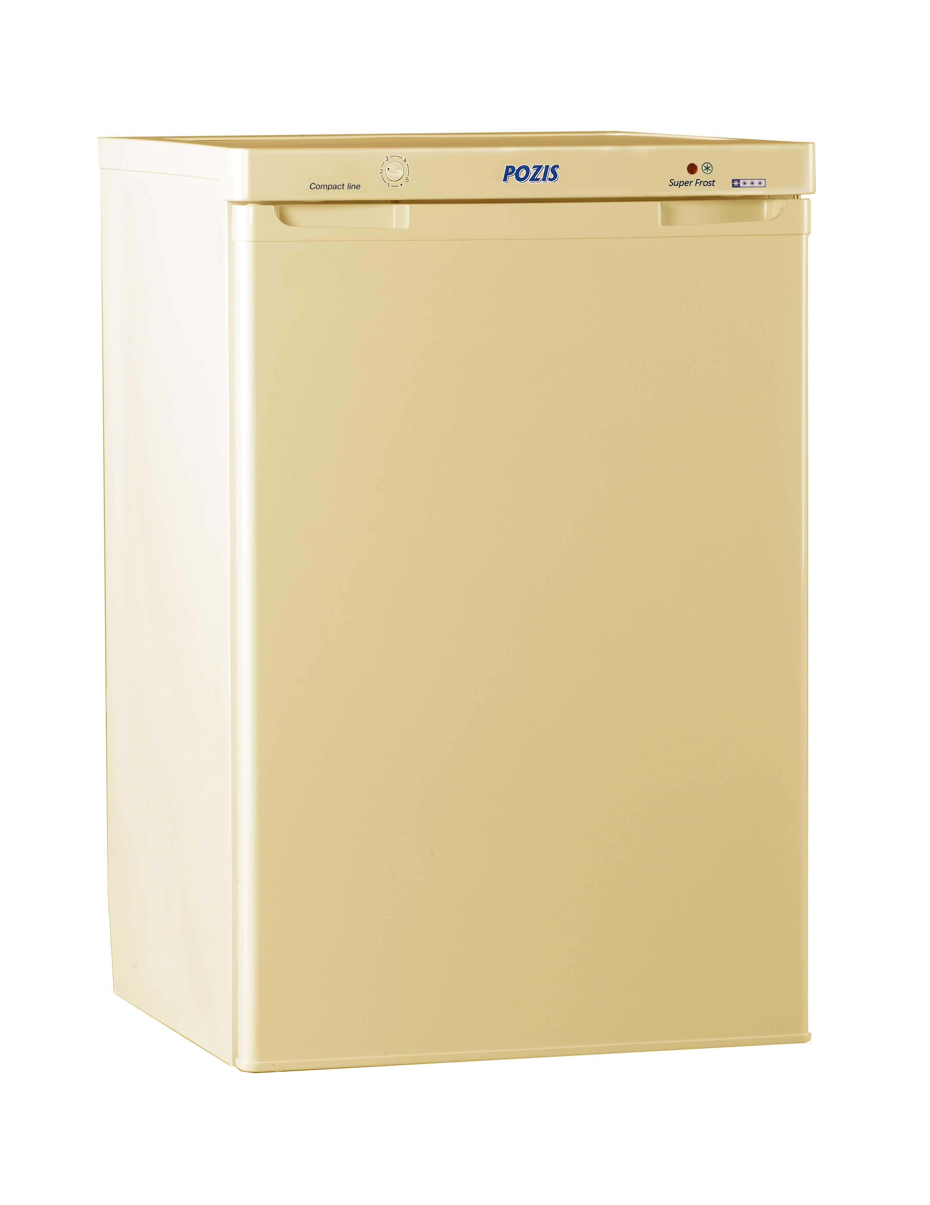 Шкаф морозильный FV-108 бежевый