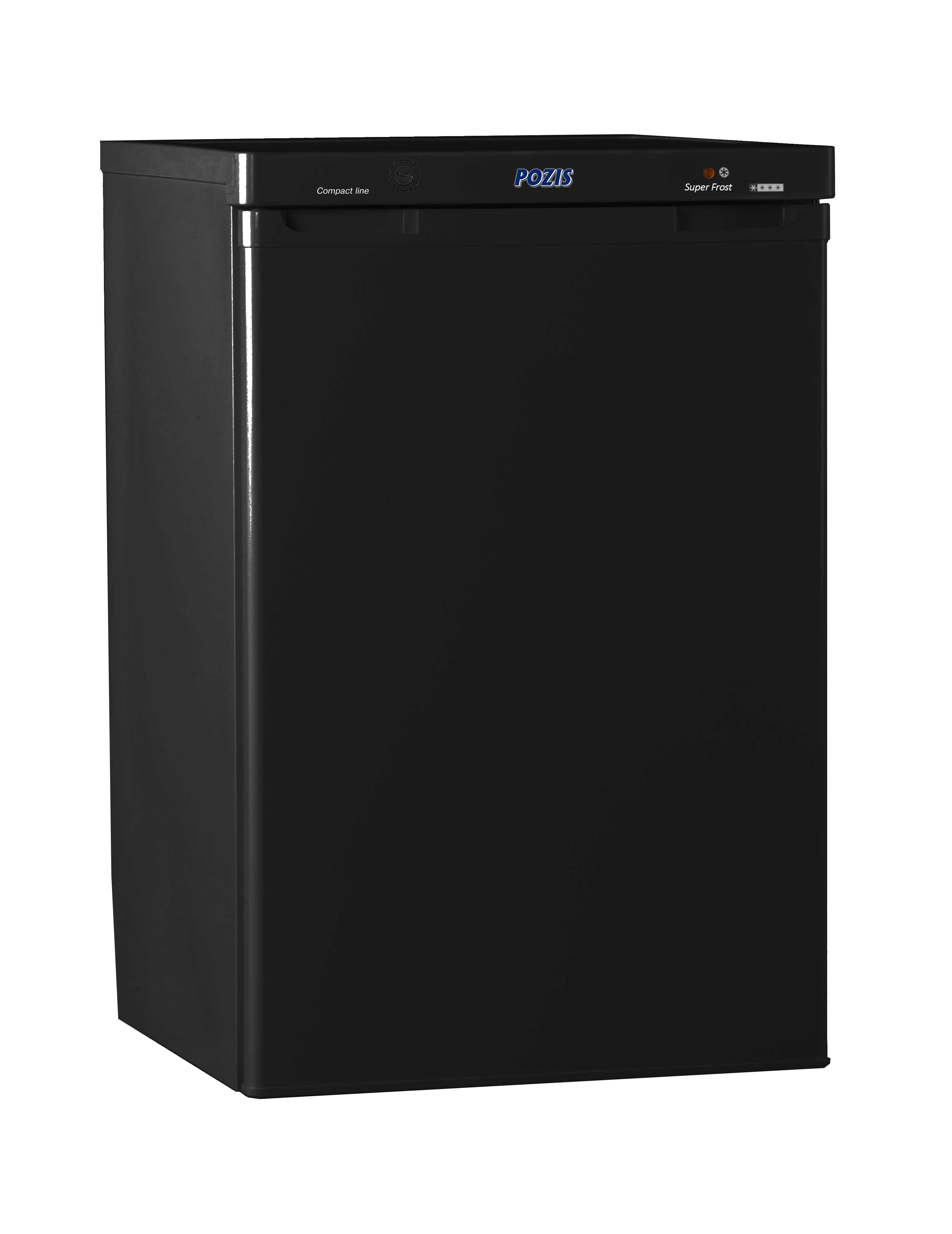 Шкаф морозильный FV-108 черный