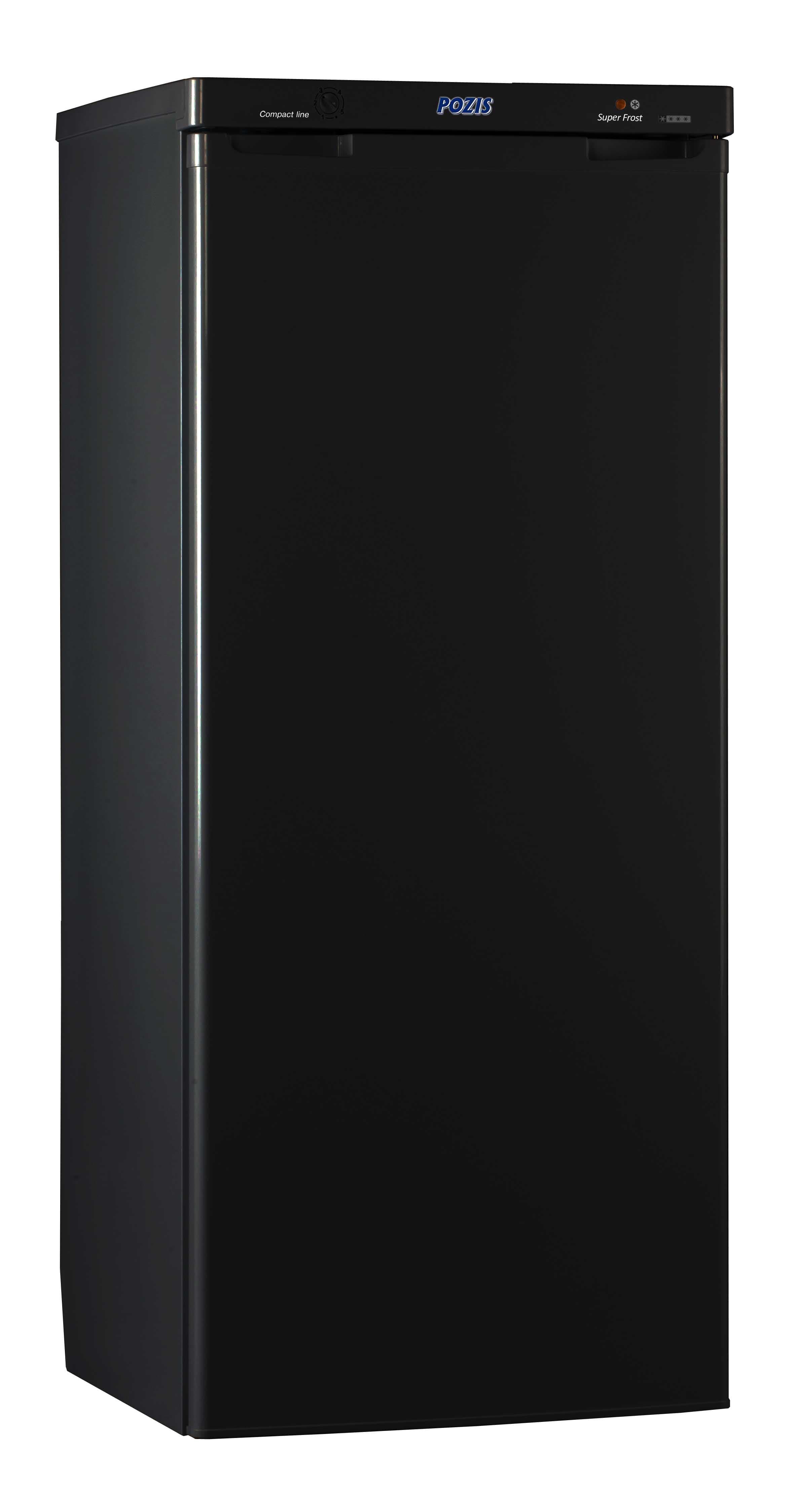 Шкаф морозильный FV-115 черный