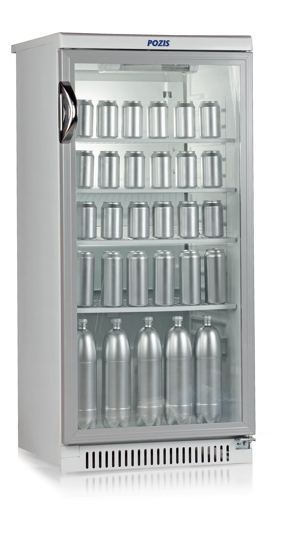 Шкаф холодильный Cвияга-513-6 белый