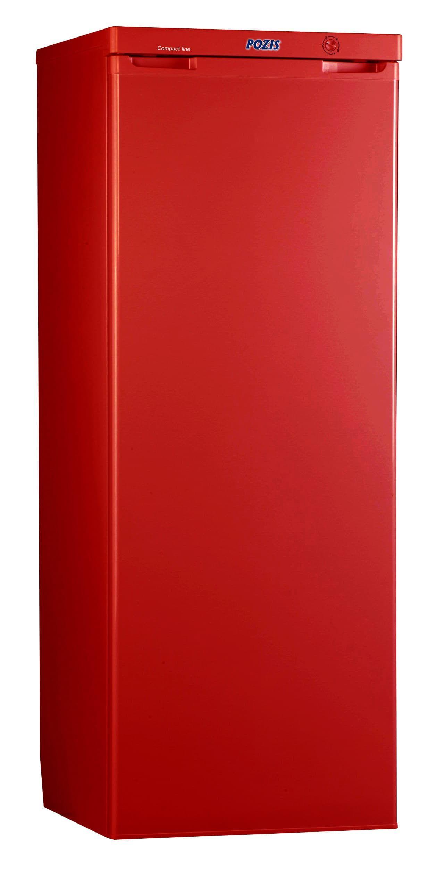 Шкаф холодильный RS-416 рубиновый