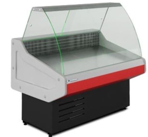 Витрина холодильная Octava U New LX 1200