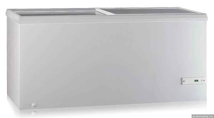 Ларь морозильный FH-258