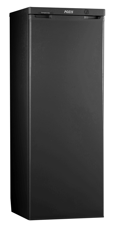 Шкаф холодильный RS-416 графитовый