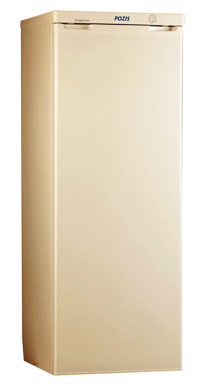 Шкаф холодильный RS-416 бежевый