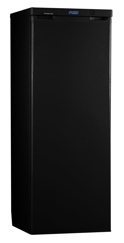 Шкаф холодильный RS-416 черный
