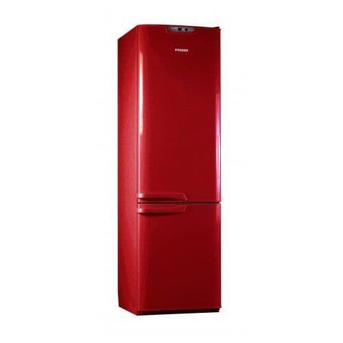Шкаф холодильный RK-126 рубиновый
