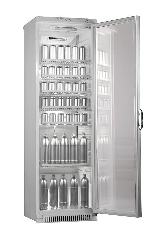 Шкаф холодильный Свияга-538-10 белый