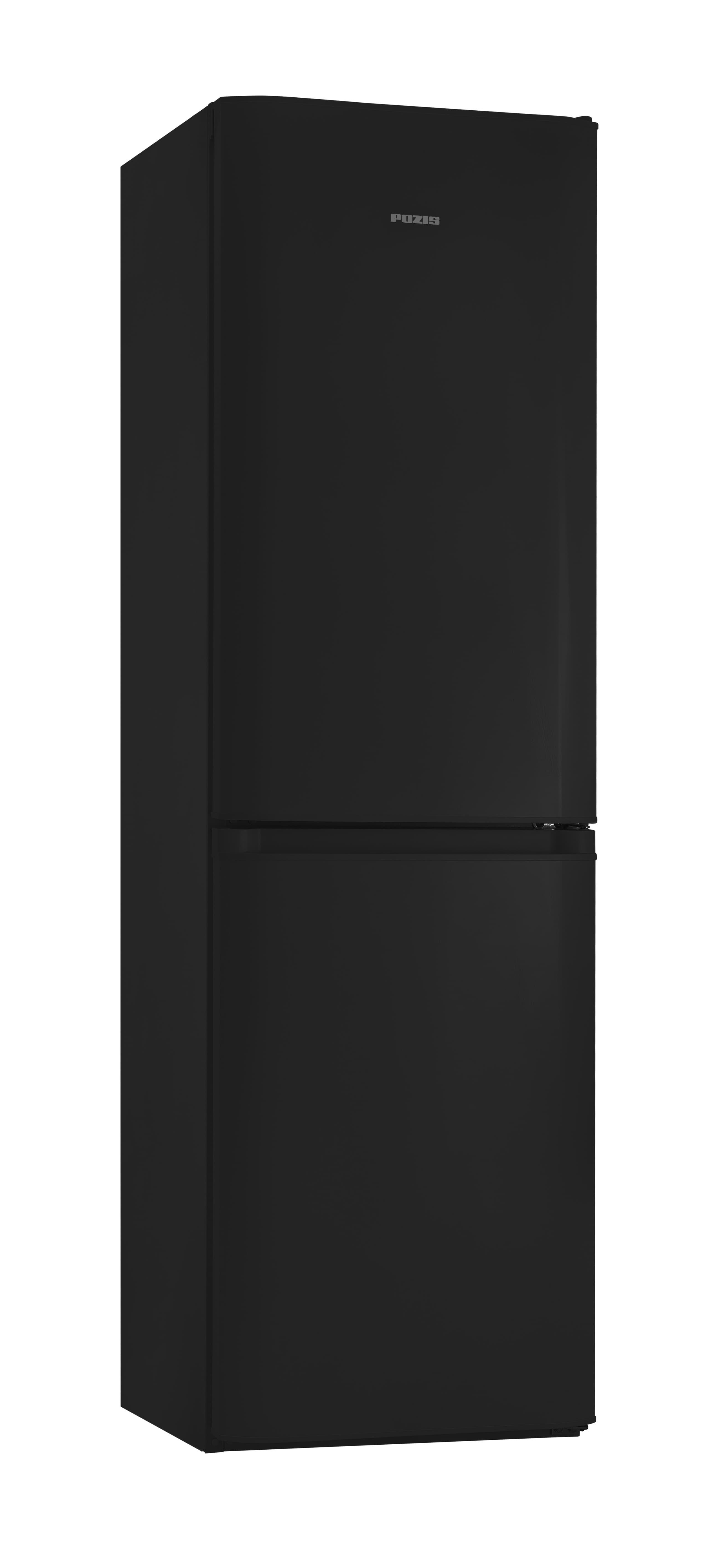 Шкаф холодильный RK FNF-172 черный