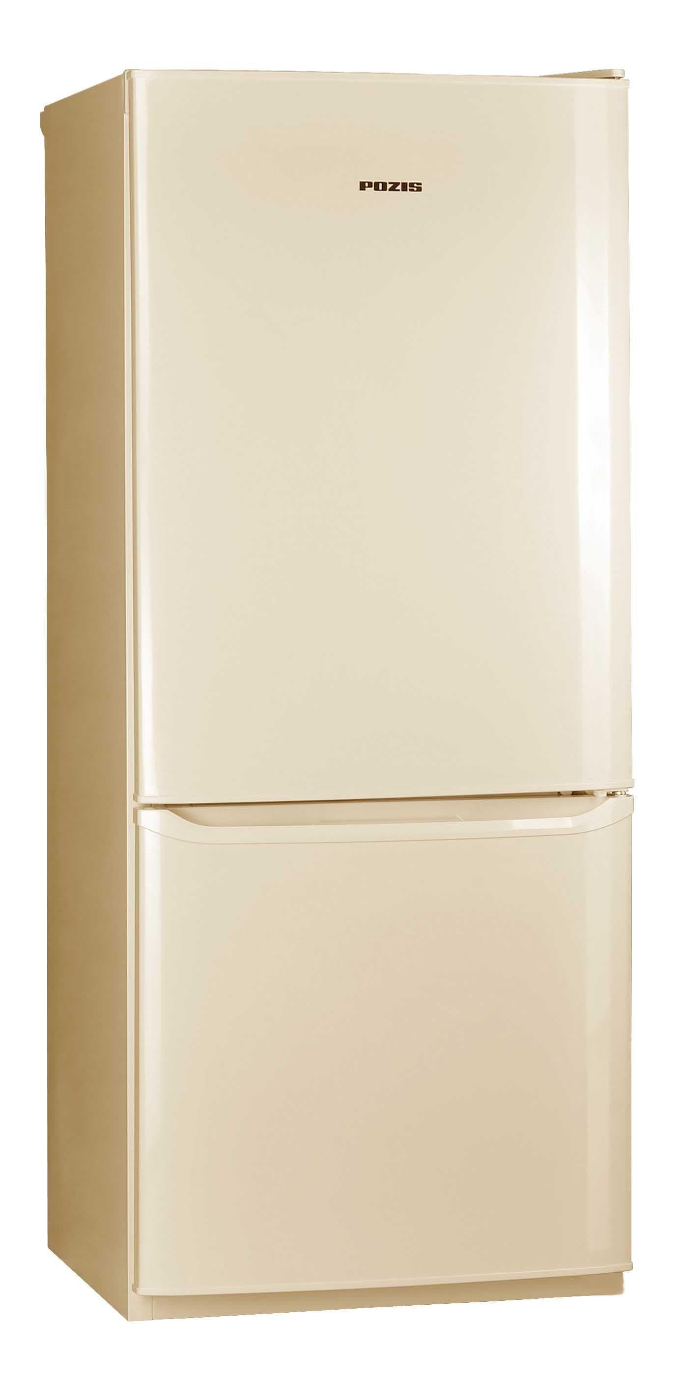 Шкаф холодильный RK-101 бежевый
