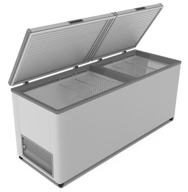 Морозильный ларь F 700 SD