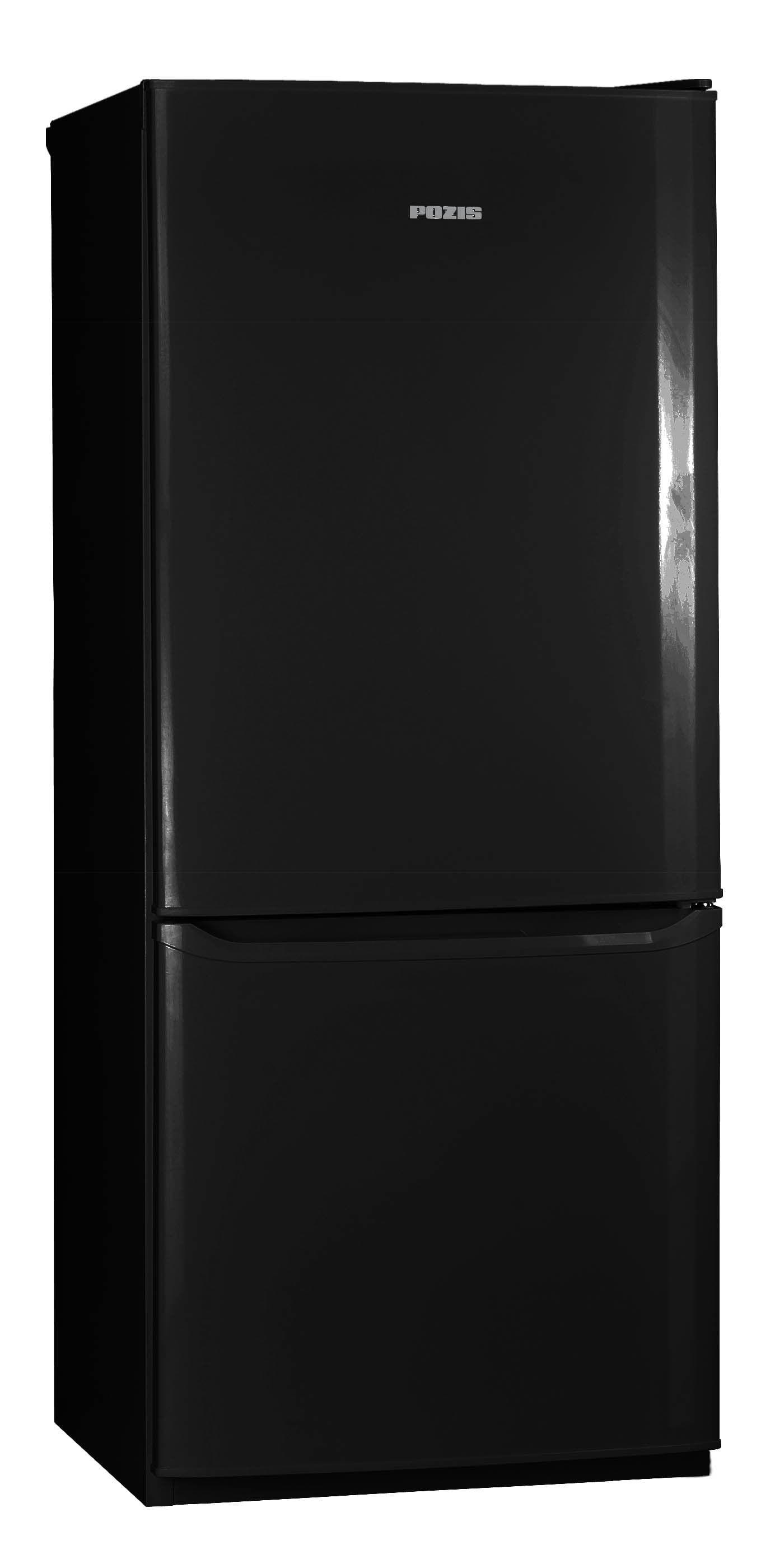 Шкаф холодильный RK-101 черный