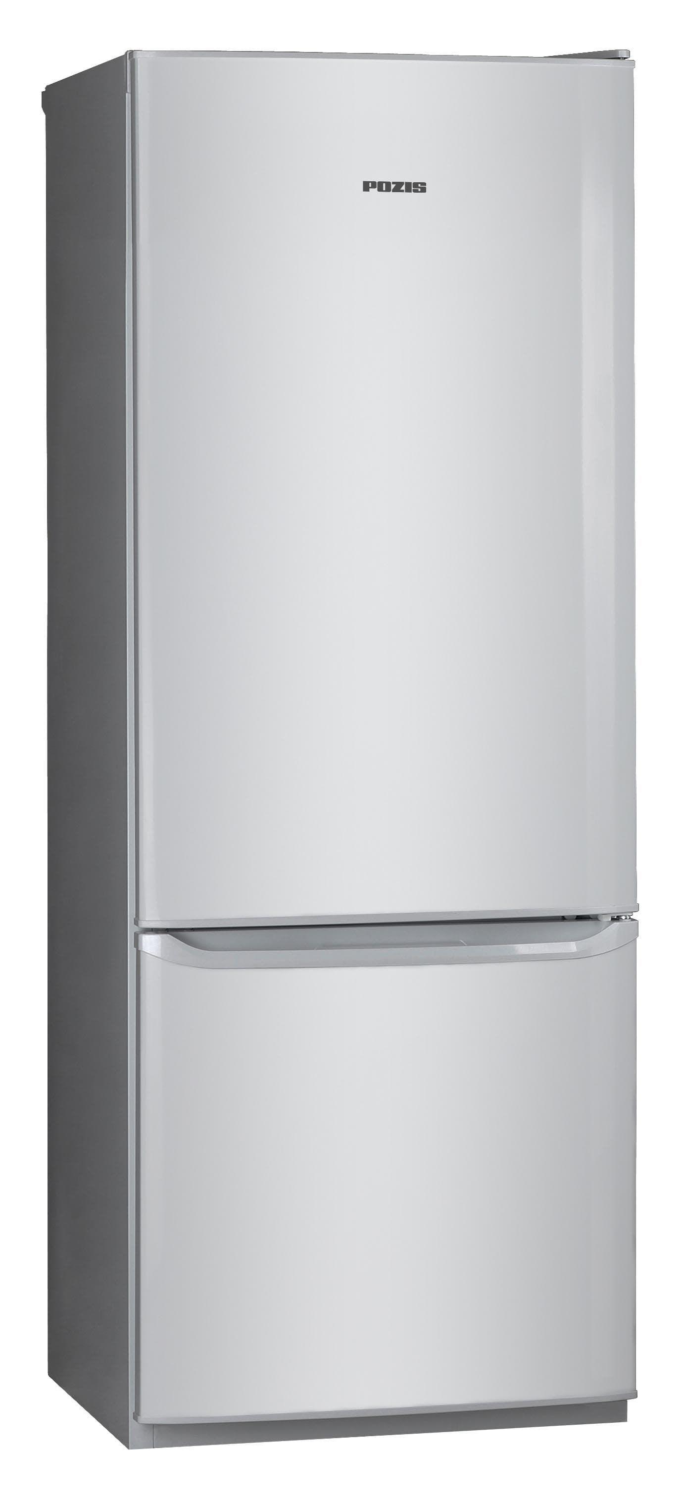 Шкаф холодильный RK-102 серебристый