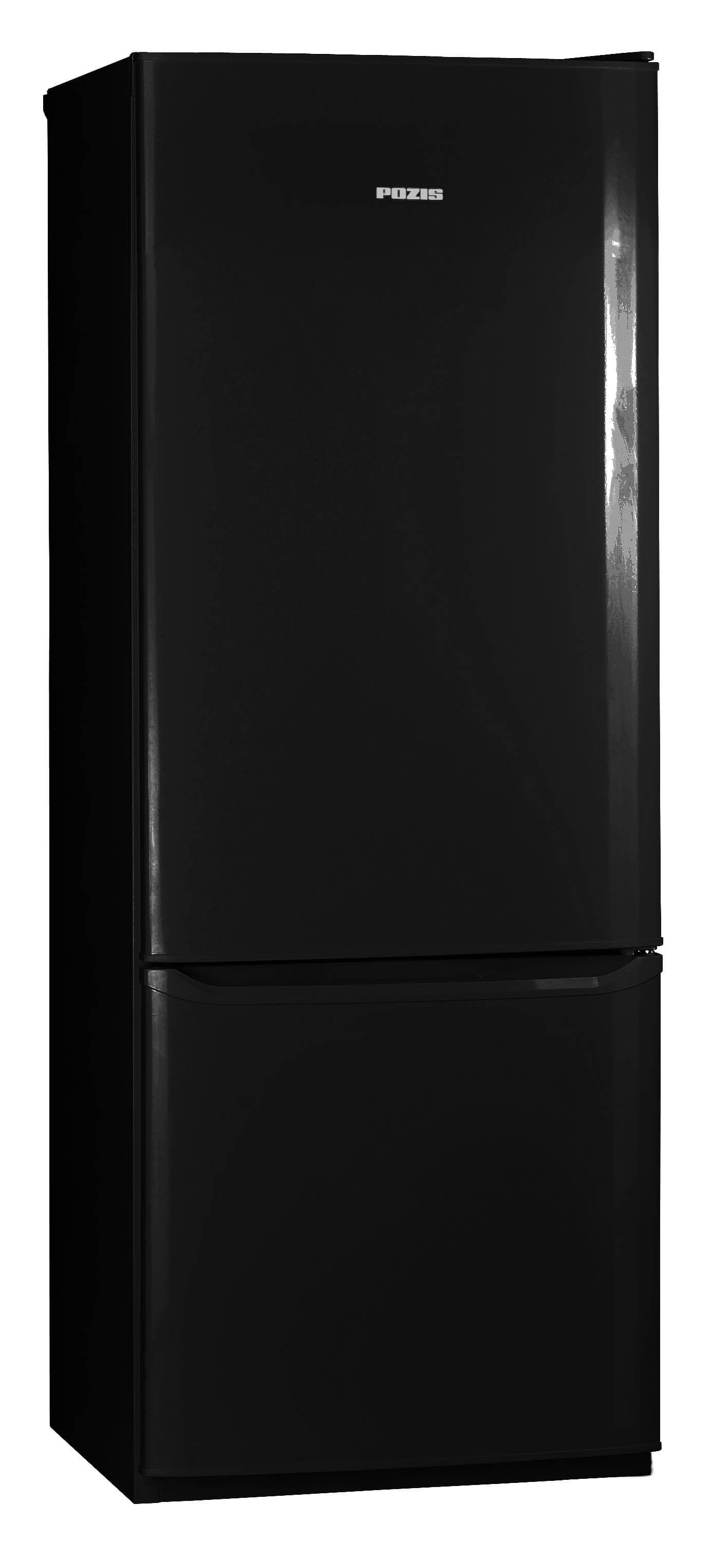 Шкаф холодильный RK-102 черный