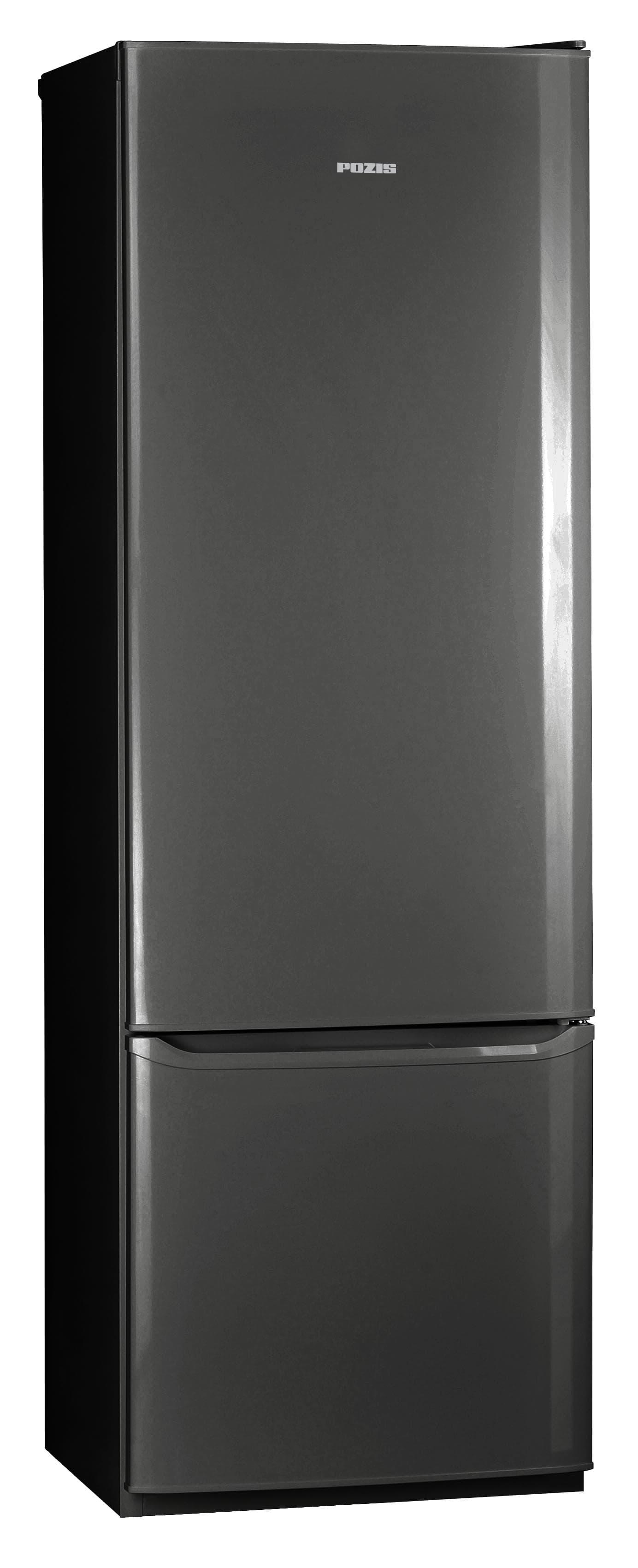 Шкаф холодильный RK-103 графитовый