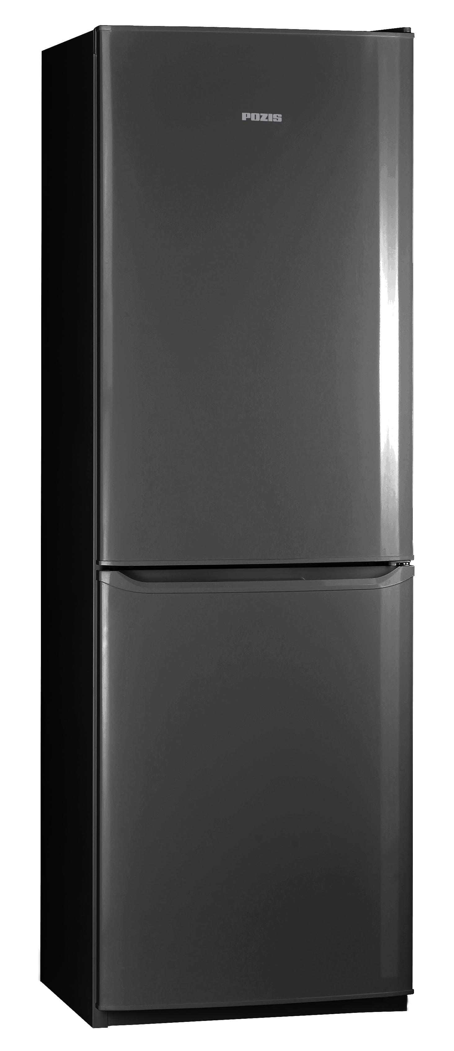 Шкаф холодильный RK-139 графитовый
