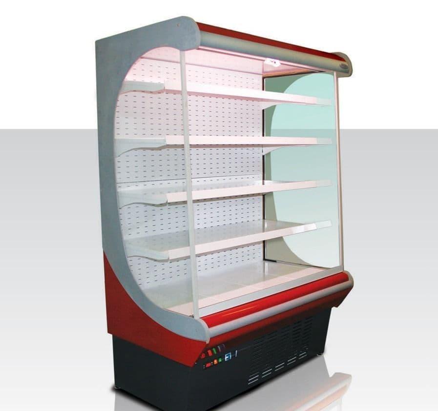 Горка холодильная Свитязь 2 125 П ВС