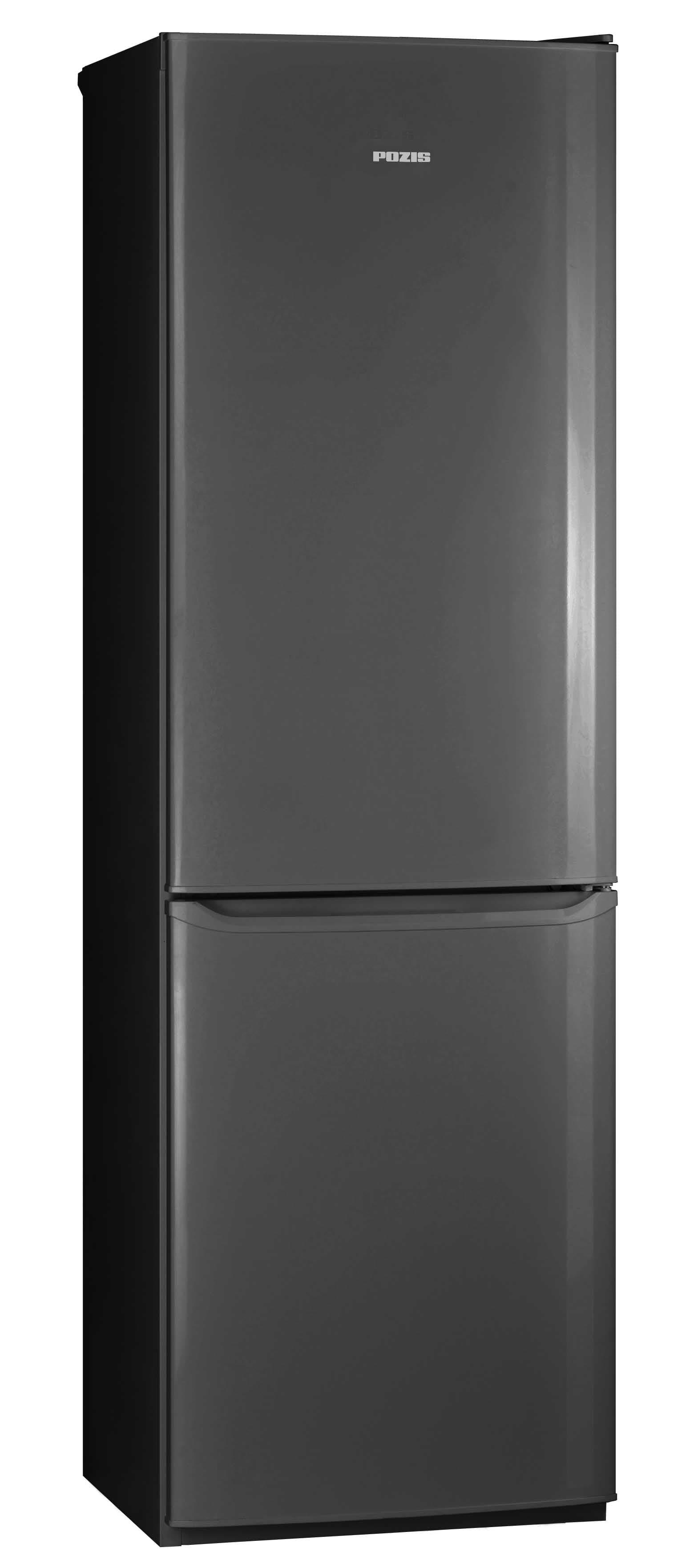 Шкаф холодильный RK-149 графитовый
