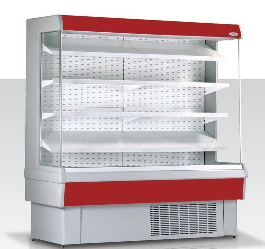 Горка холодильная Свитязь 2 250 П ВС
