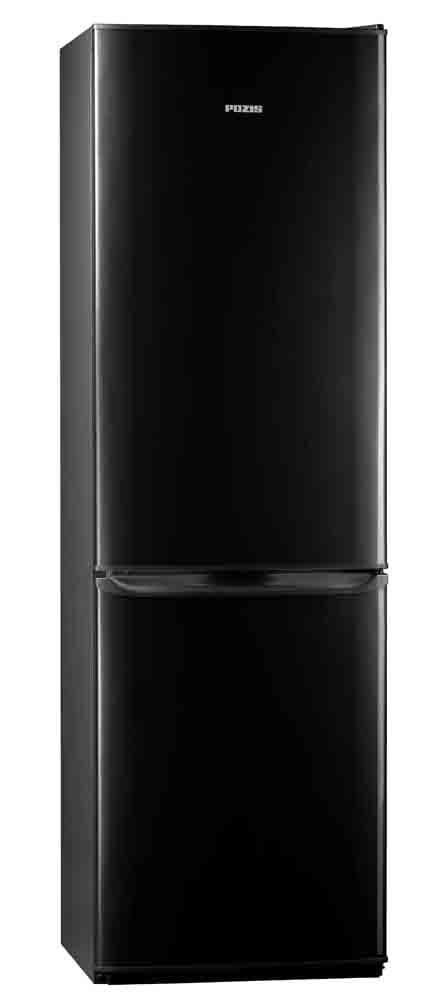 Шкаф холодильный RK-149 черный