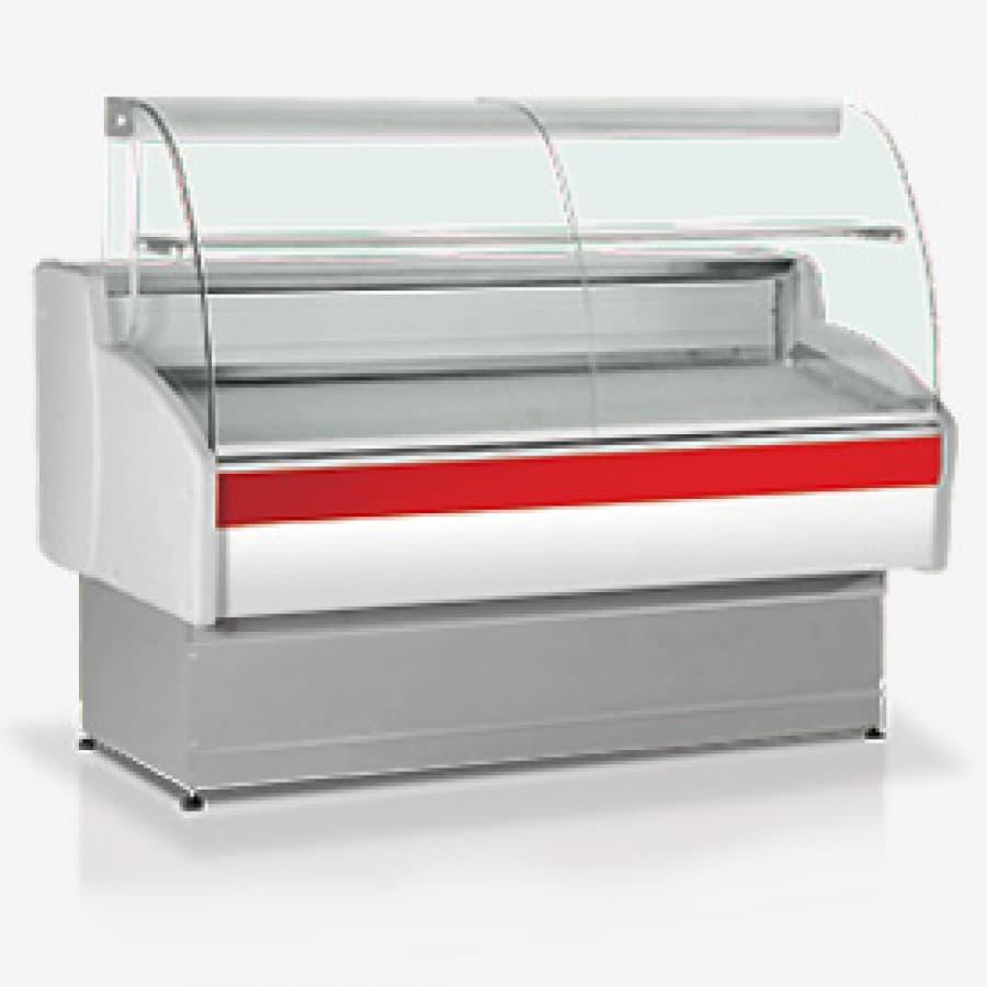 Витрина холодильная Десна 120 ВС