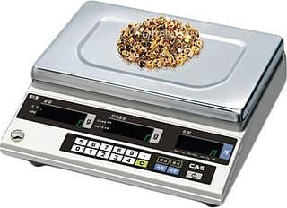 Весы счетные CAS CS-5