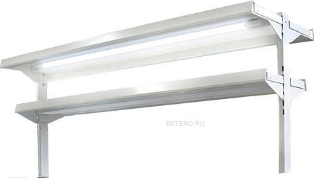Надставка для ларя-бонеты  F2500 B