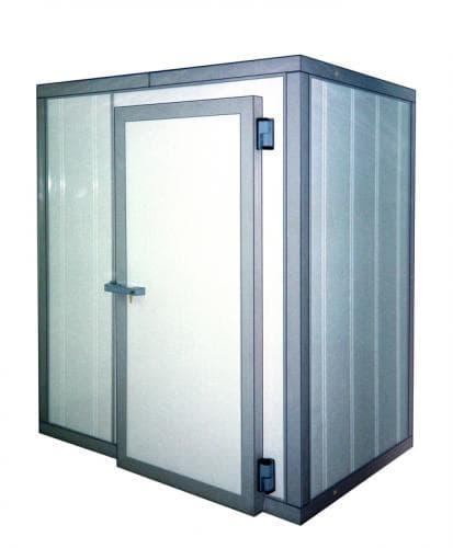 Камера холодильная АРИАДА КХН-17,00 1960×4800×2200