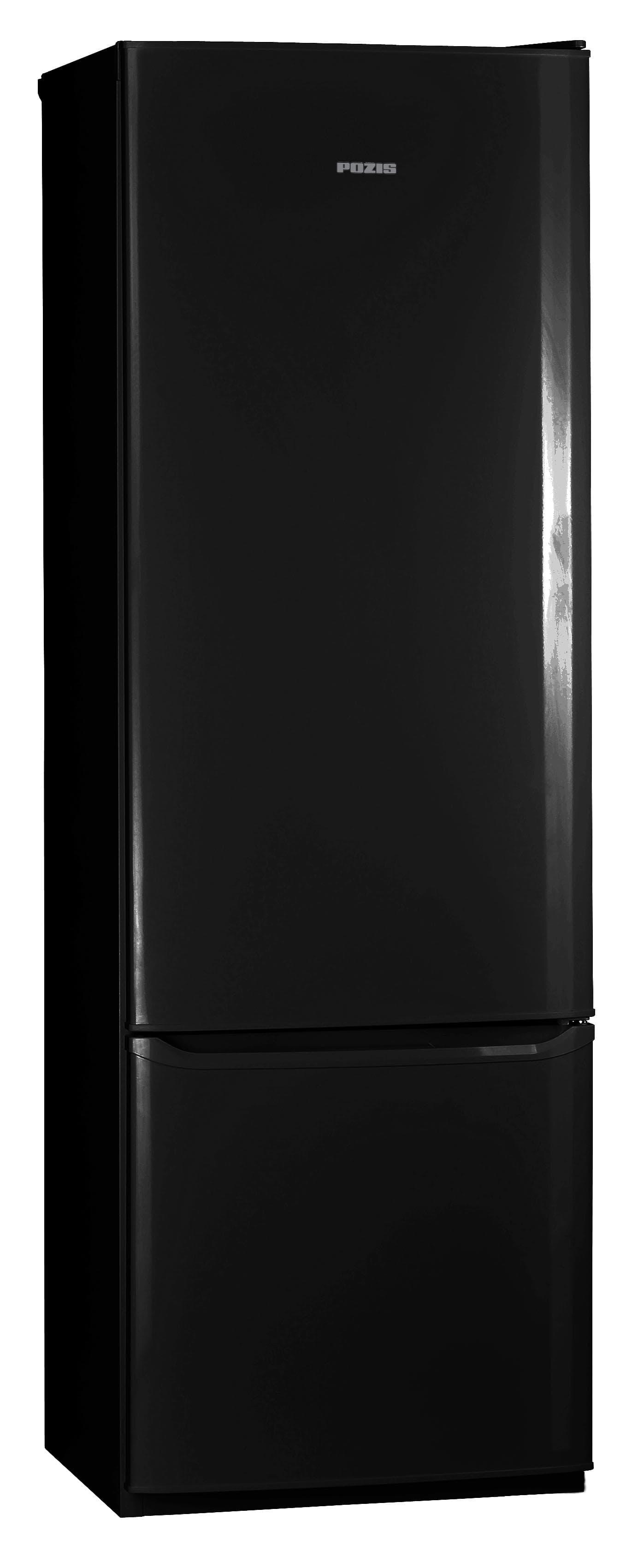 Шкаф холодильный RK-103 черный