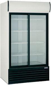 Шкаф холодильный S 1200 SC DD