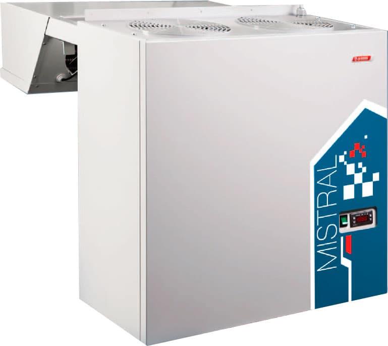 Моноблок среднетемпературный AMS 120