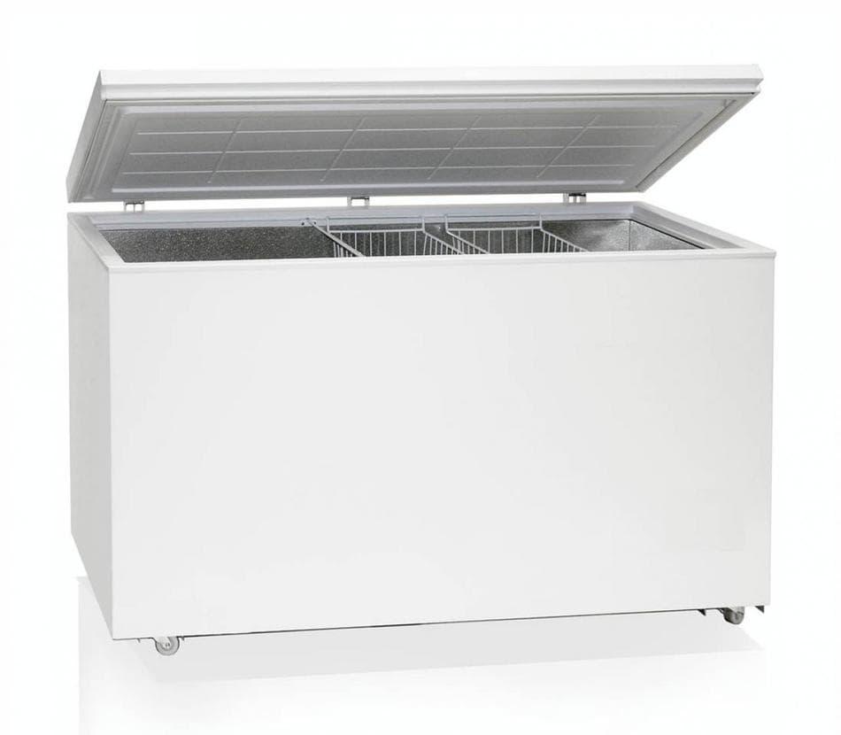 Морозильный ларь Бирюса-455VK