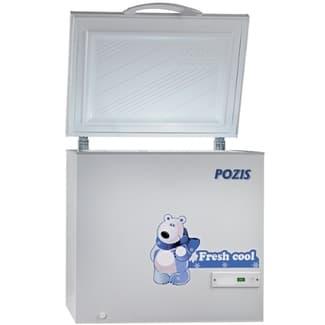 Ларь морозильный FH-256-1