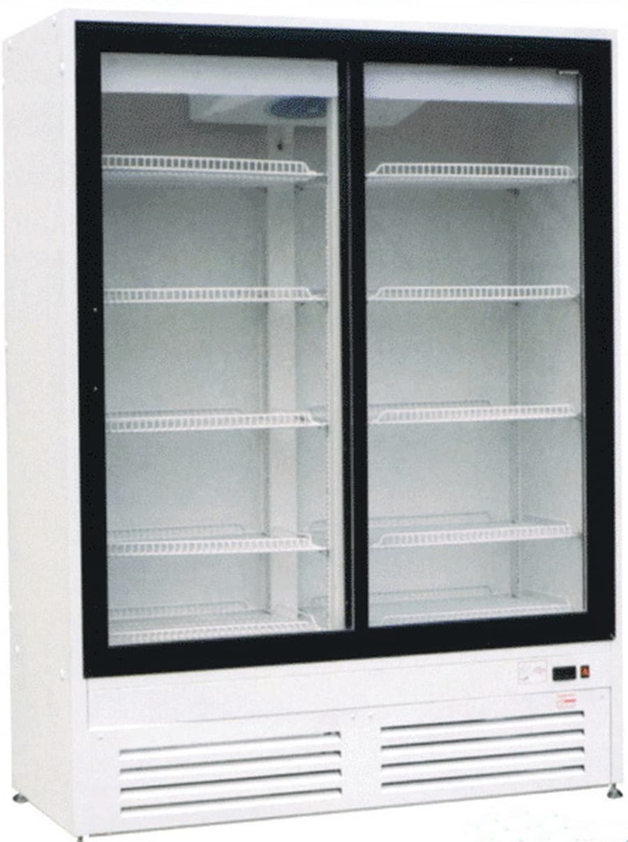 Шкаф холодильный ШВУП1ТУ-1,0С статика