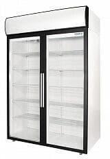 Шкаф холодильный DV 110-S